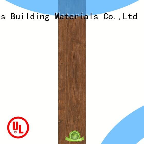 low price wooden floor tiles price sz158304 popular wood School