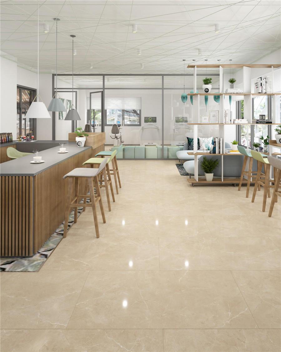 Glazed Porcelain tiles porcelain bedroom customize Walls-1