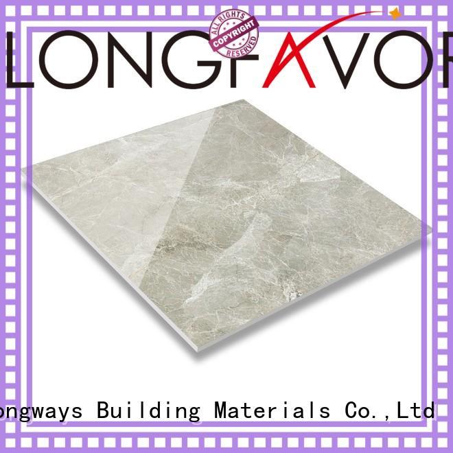 soft glazed ceramic tile oem Super Market LONGFAVOR