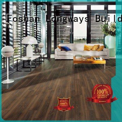 Custom wood look tile cost