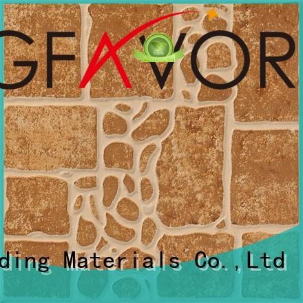 300x300mm Ceramic Floor Tile ceramic Apartment LONGFAVOR