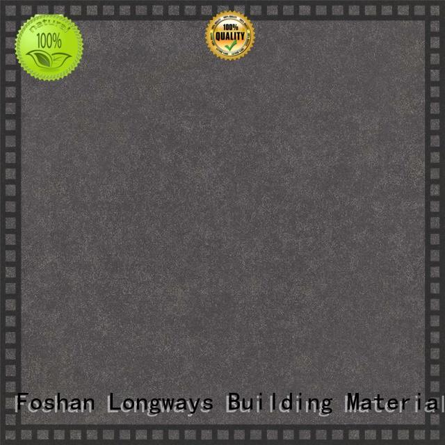 60x60cm Screen Printing Matte Finish Cement Look Rustic Tile RC66R0B28