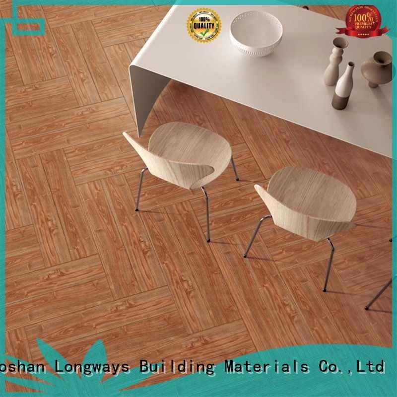 new design outdoor wood tiles tile supplier Apartment