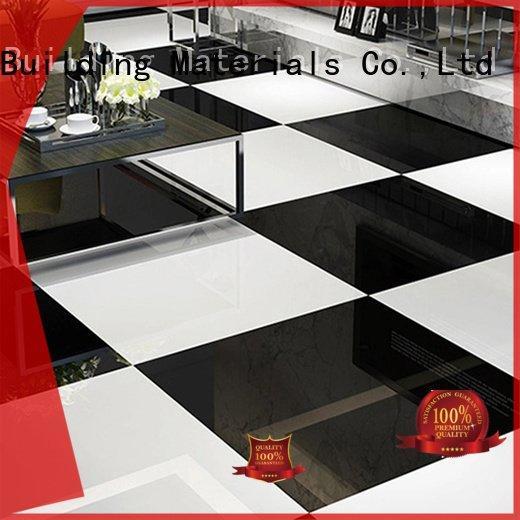 grey polished porcelain floor tiles classical Bulk Buy