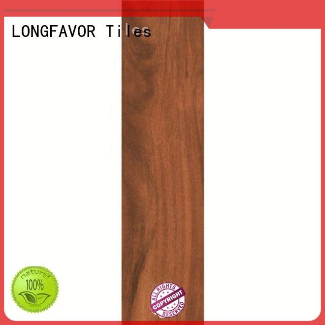 LONGFAVOR incomparable durability wood effect outdoor tiles buy now Shopping Mall