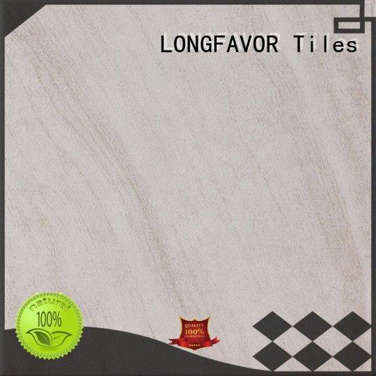 LONGFAVOR new design 300x300mm Ceramic Floor Tile hardness School