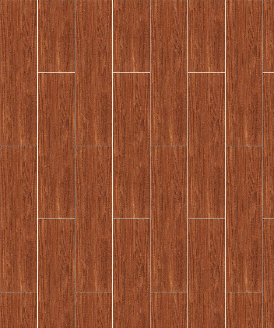 glossiness wood texture floor tiles dh156r6a06 free sample airport-1