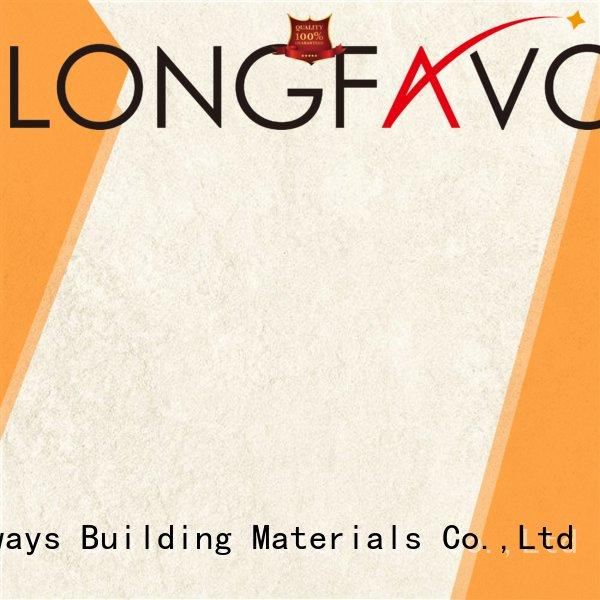 LONGFAVOR wholesale stone effect porcelain floor tiles buy now Walls