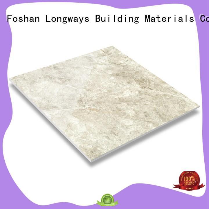 LONGFAVOR crystallized glass best bathroom tiles excellent decorative effect Apartment