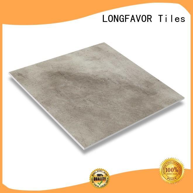LONGFAVOR r9 rustic wall tiles customization Hospital