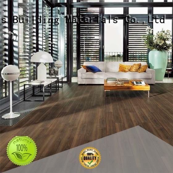 new design wood texture floor tiles dh158r6b35 popular wood Apartment