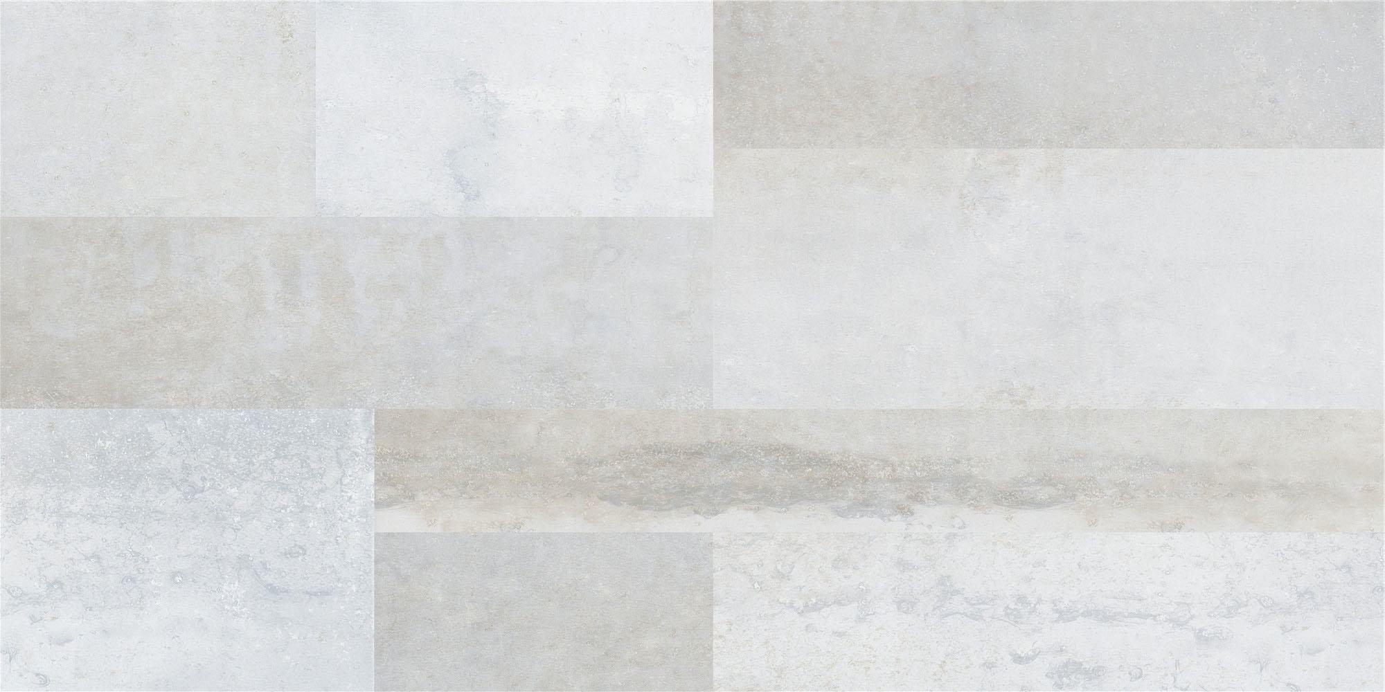 LONGFAVOR white wave 300x600mm Ceramic Wall Tile oem Walls-2