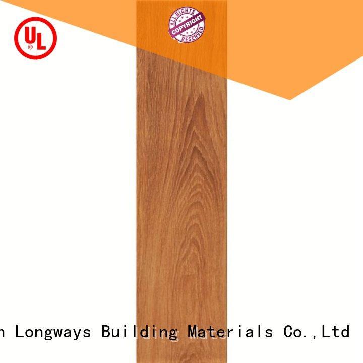 LONGFAVOR incomparable durability wood tile flooring cost buy now Super Market