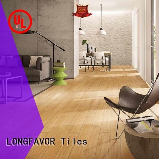 150X800/6x32 Floor or Wall Wood-look Ceramic Tile PS158006