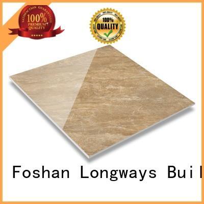 LONGFAVOR white discount tile store excellent decorative effect School