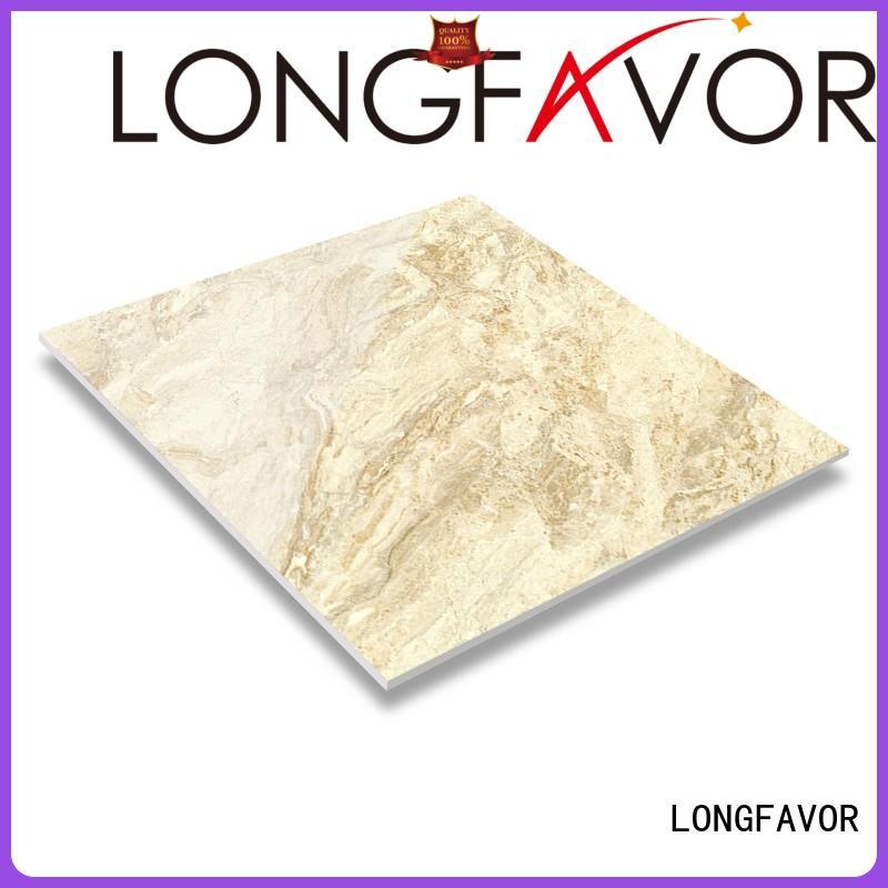 LONGFAVOR polished diamond marble tile hardness Apartment