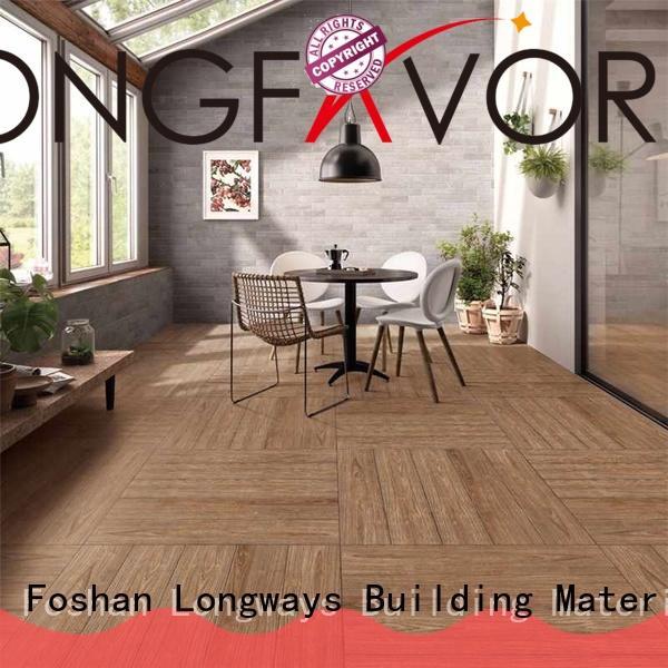 new design wooden floor tiles price ps158002 supplier Hotel
