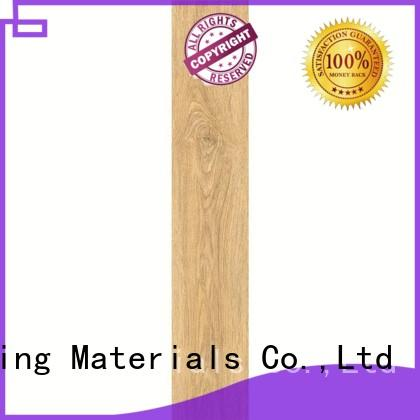 dh156r6a10 dh156r6a15 LONGFAVOR Brand wood look tile cost