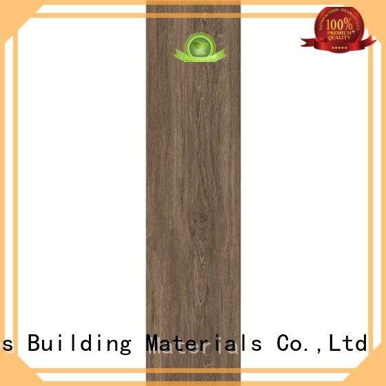 32x32 oak wood effect floor tiles harder glossy LONGFAVOR Brand