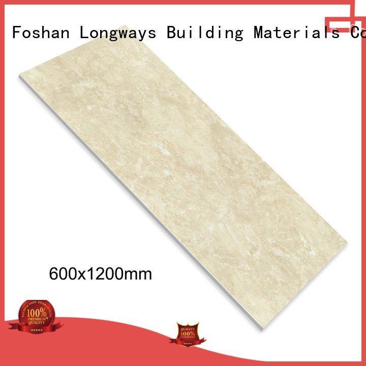 cheap tiles online glazed floor brown series