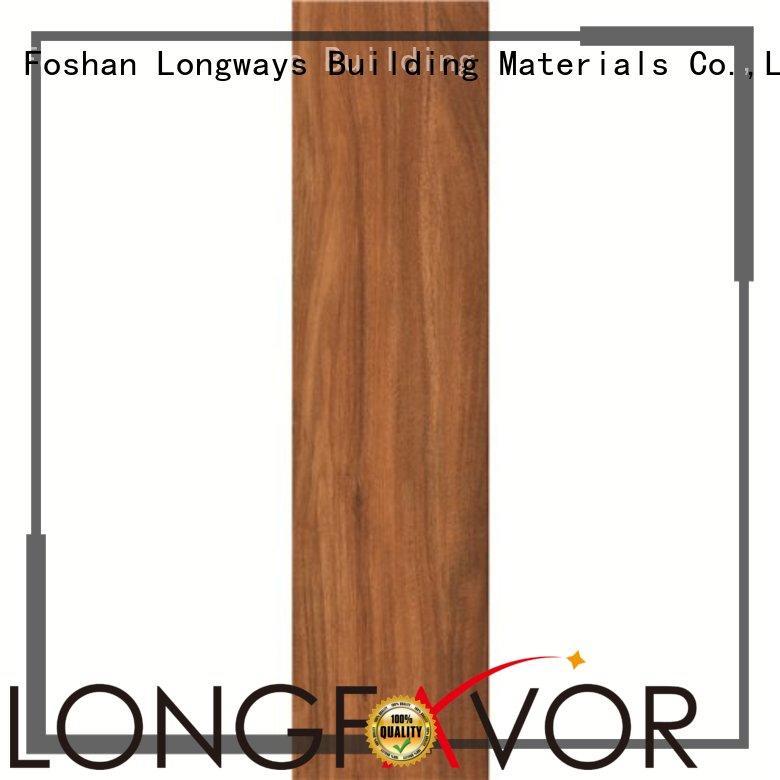 LONGFAVOR dh156r6a04 porcelain hardwood tile buy now Super Market