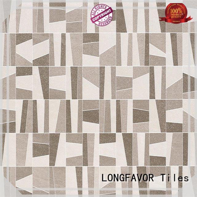 LONGFAVOR wave 300x600mm Ceramic Wall Tile oem Coffee Bars