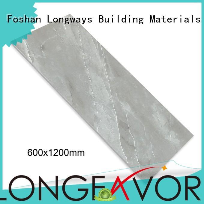 LONGFAVOR diamond-shaped bathroom tiles online excellent decorative effect Apartment