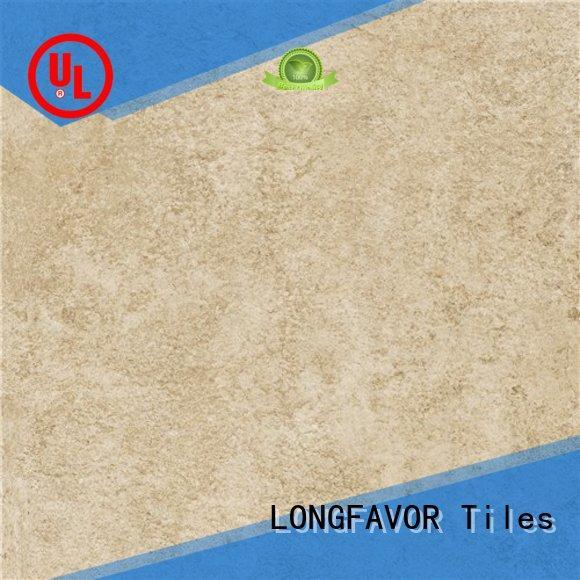 LONGFAVOR modern disign floor tile cement cement Municipal Building