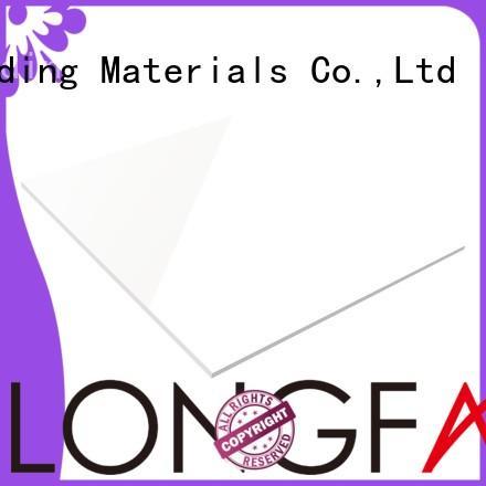 finish LONGFAVOR Brand
