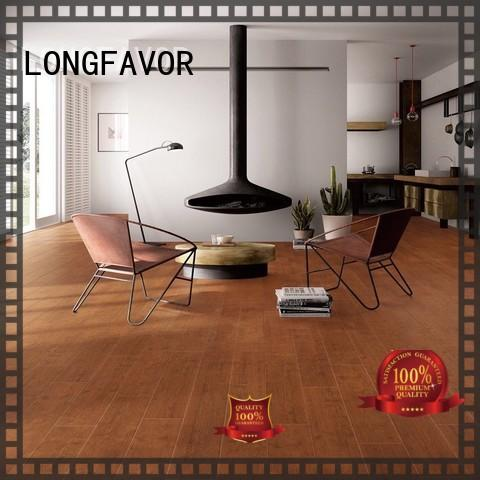 glossiness wooden style floor tiles light buy now airport