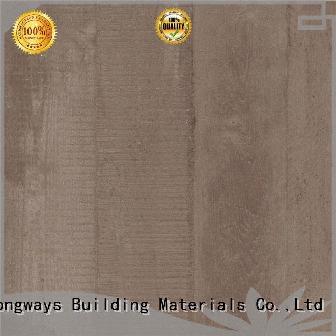 new design ceramic tile wood look planks rc66r0d37w supplier Bookshop