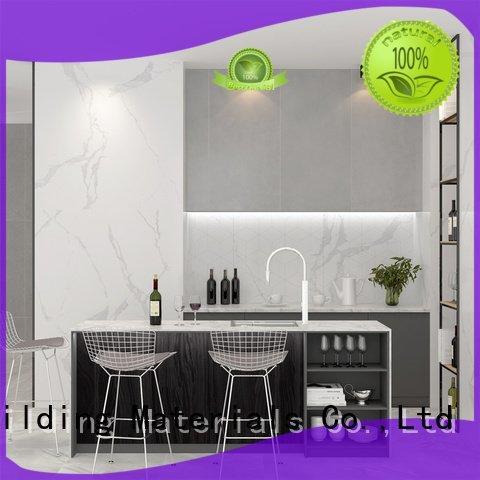 glazed porcelain tile LONGFAVOR Brand