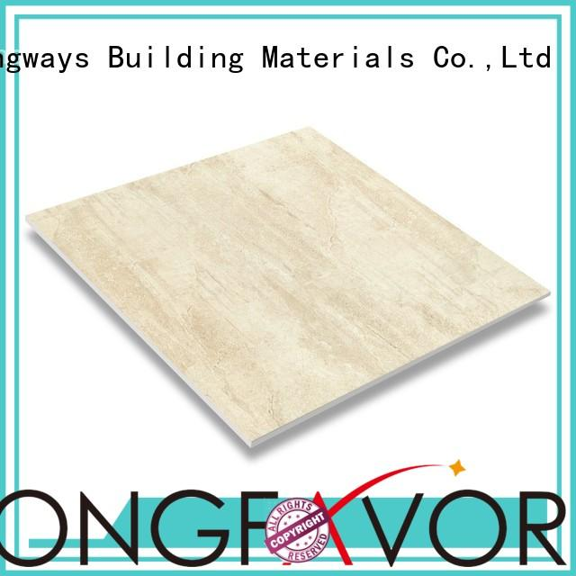 LONGFAVOR Brand sale dn612g0a00 porcelain tile that looks like cement tile flooring
