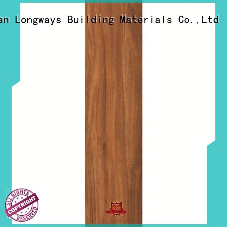 LONGFAVOR oak wood effect floor tiles body 150x6006x24 wood ceramic